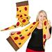 The Pizza Scarf