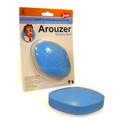Click to get Arouzer Pill Squeeze Ball
